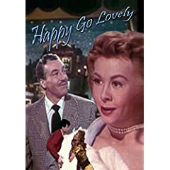 Happy Go Lovely [Remastered] [1951]