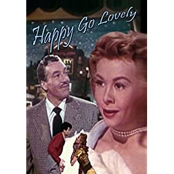 Happy Go Lovely [Remastered] [1951]