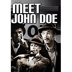 Meet John Doe [1941]