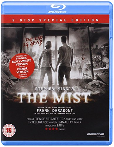 Mist [Blu-ray]