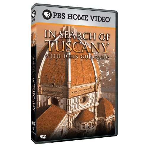 In Search of Tuscany With John Guerrasio