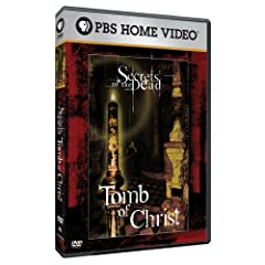 SOD: Tomb of Christ