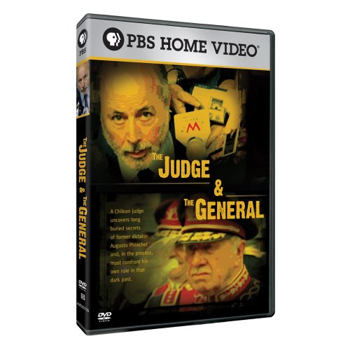 POV: The Judge and the General