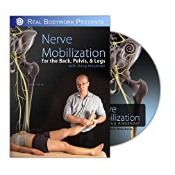 Nerve Mobilization for the Back, Pelvis and Legs