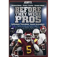 ESPN: Before They Were Pros