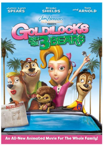 The Goldilocks and the 3 Bears Show