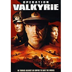 Operation Valkyrie