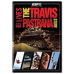 199 Lives: Travis Pastrana Story (Full)