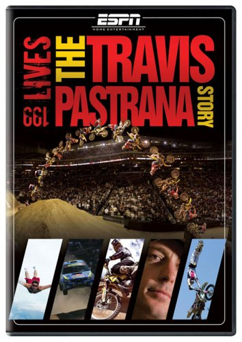 199 Lives: Travis Pastrana Story (Full)