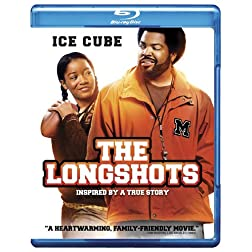 The Longshots [Blu-ray]