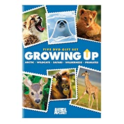 Growing Up Gift Pack