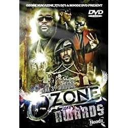 Hoodz DVD: Ozone Awards - Official All-Access