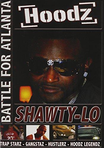 Hoodz DVD: Shawty - Fight for Atlanta