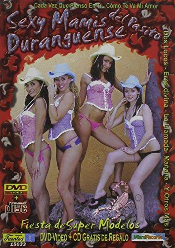 Sexy Mamis del Pasito Duranguense