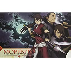 Moribito Vol 2: Guardian of The Spirit