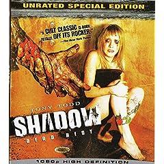 Shadow: Dead Riot (Uncut) [Blu-ray]