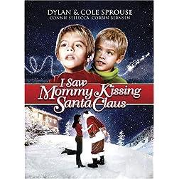 I I Saw Mommy Kissing Santa Claus