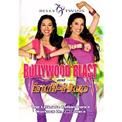 Veena and Neena: Bollywood Blast - The Ultimate Bollywood Dance Workout
