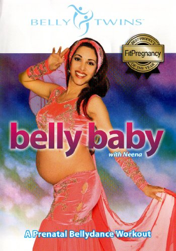 Veena and Neena: Belly Baby - A Prenatal Bellydance Workout