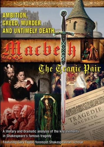 Macbeth: The Tragic Pair