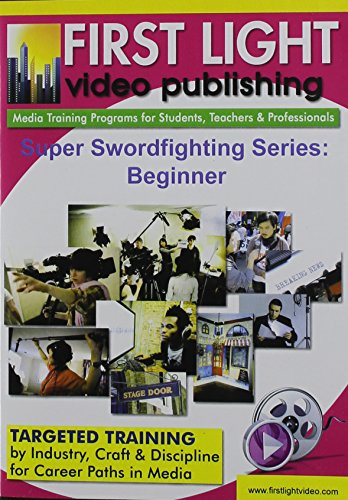 Super Swordfighting Series: Beginner