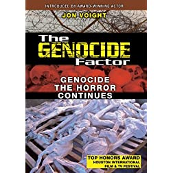 Genocide: The Horror Continues