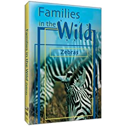 Just the Facts: Families in the Wild - Zebras