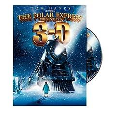 The Polar Express: 3-D