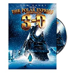 The Polar Express: 3-D
