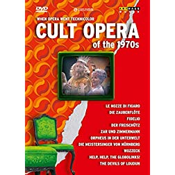 Cult Opera of the 1970s