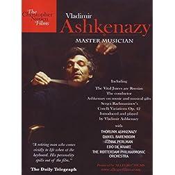 Vladimir Ashkenazy: Master Musician