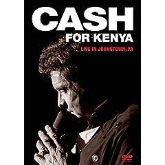 Cash for Kenya: Live in Johnstown, PA