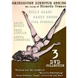 Weirdos and the Oddballs / Millie's Homecoming: 3-DVD Grindhouse Director Edition