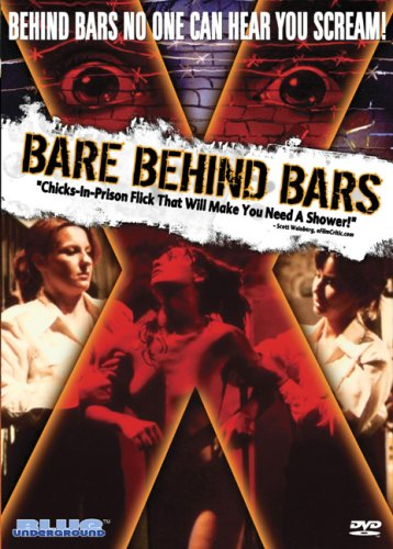 Bare Behind Bars (Uncut Edition)