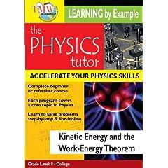 Kinetic Energy and the Work-Energy Theorem