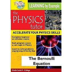 The Bernoulli Equation