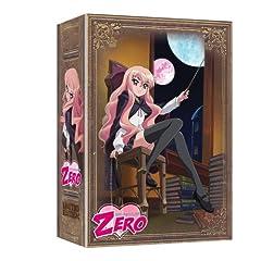 The Familiar of Zero: Box Set
