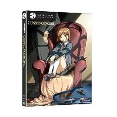 Gunslinger Girl: Box Set (Viridian Collection 2)