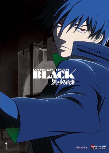 Darker Than Black, Vol. 1
