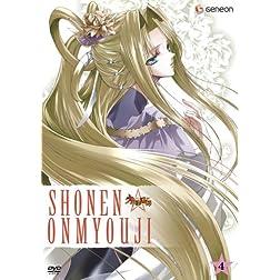 Shonen Onmyouji, Vol. 4