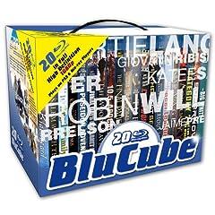 Blu-Cube 20-Pack Bundle ($299.99 Value) [Blu-ray]