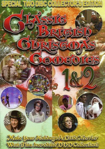 Classic British Christmas Comedies, Volumes 1&2