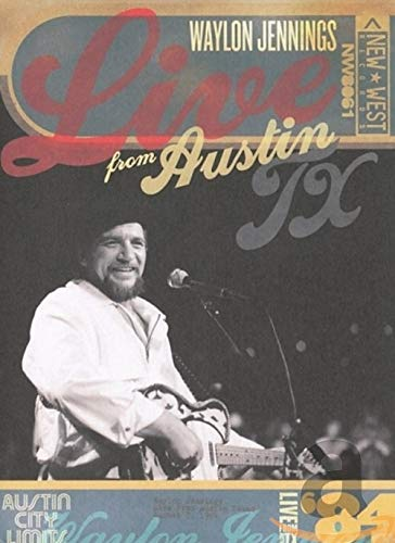 Live from Austin, TX '78