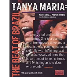 Tanya Maria: The Beat of Brazil