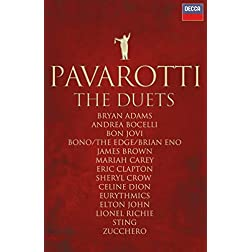 The Duets [Luciano Pavarotti]