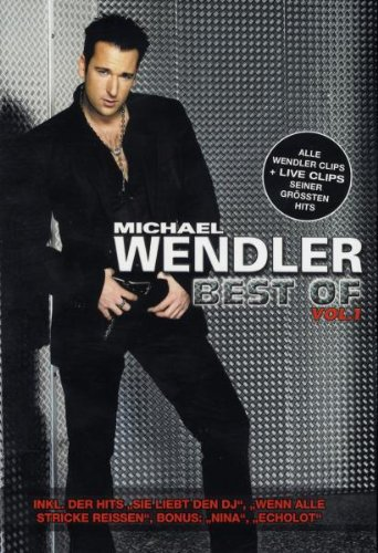 Best of Michael Wendler, Vol. 1: Live in Oberhausen