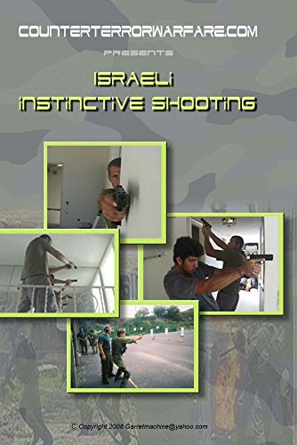 ISRAELI INSTINCTIVE SHOOTING