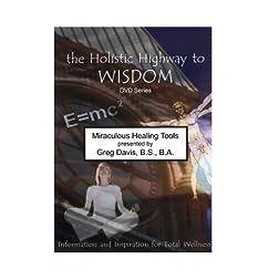 Miraculous Healing Tools