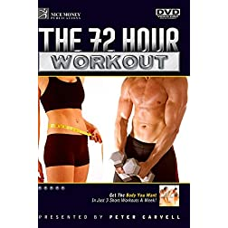 The 72 Hour Workout