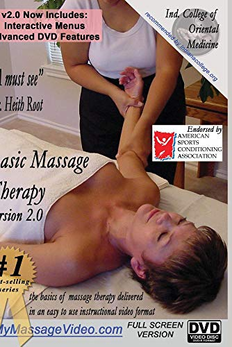 Basic Massage Therapy version 2.0